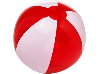 Пляжный мяч Bondi, красный/белый