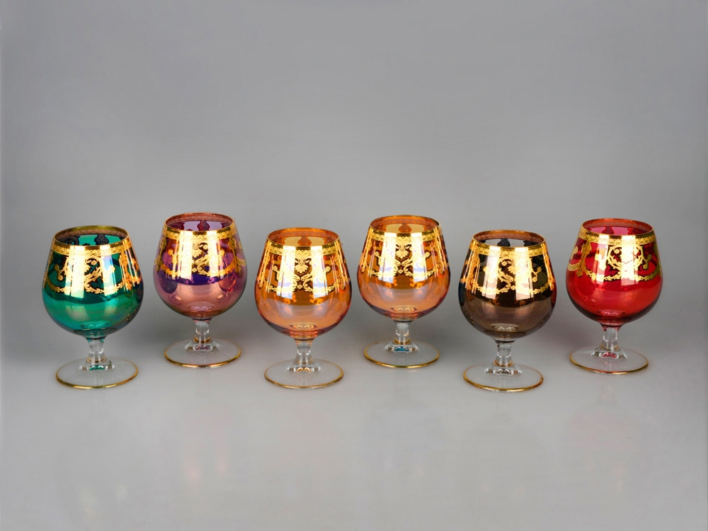 Набор бокалов для вина Караваджо (Ou)