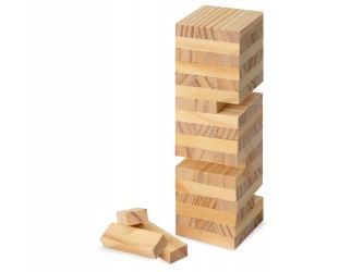 Игра из дерева Tower 54