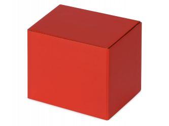 Коробка для кружки, красный