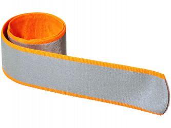 Светоотражающая слэп-лента Felix,  неоново-оранжевый