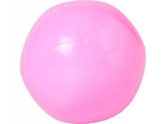 Мяч пляжный Bahamas, светло розовый