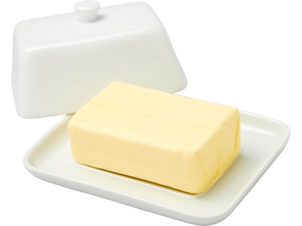 Масленка Holden, белый