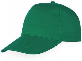 Бейсболка Memphis C детская, зеленый