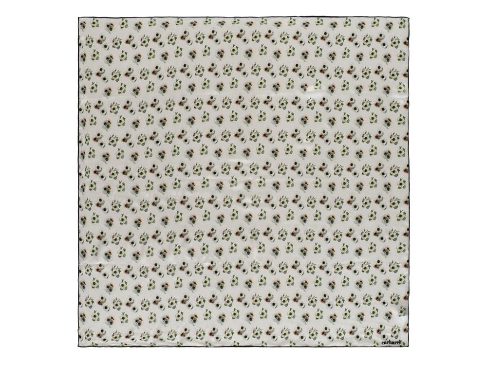 Шелковый платок Montmartre
