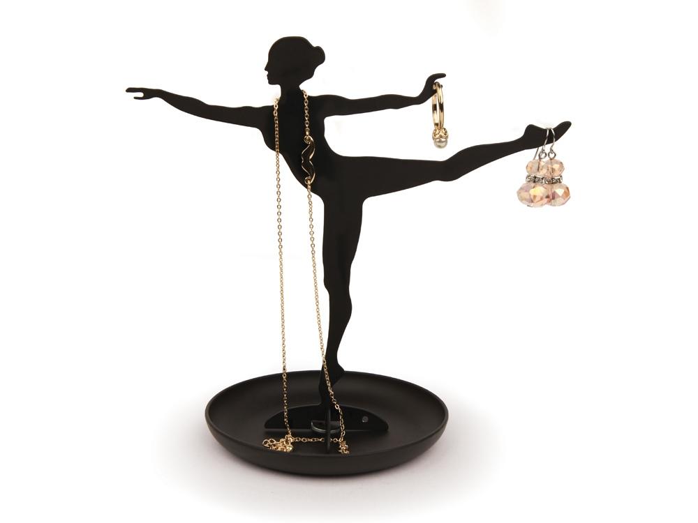 Подставка для аксессуаров Ballerina, черный