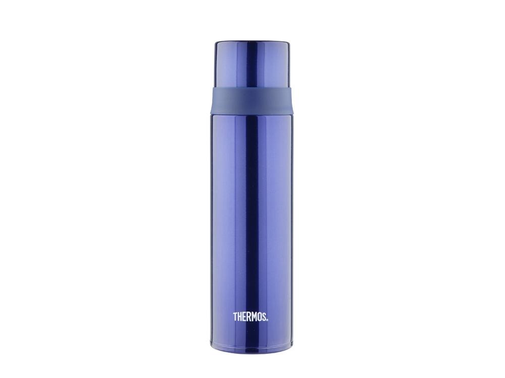 Термос из нерж. стали тм THERMOS FFM-500-BL SS Vac. Insulated Flask,500ml, синий