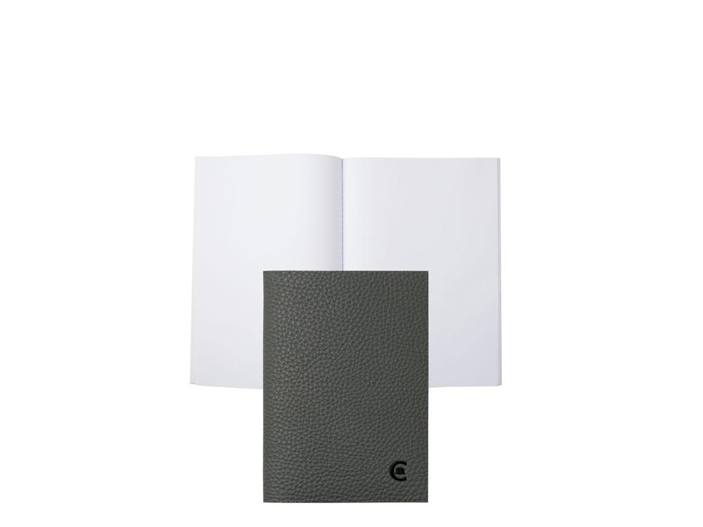 Блокнот формата А6 Hamilton Grey