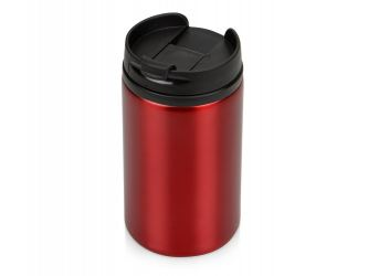 Термокружка Jar 250 мл, красный