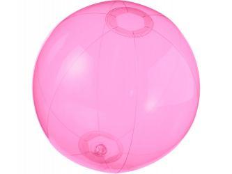 Мяч пляжный Ibiza, розовый