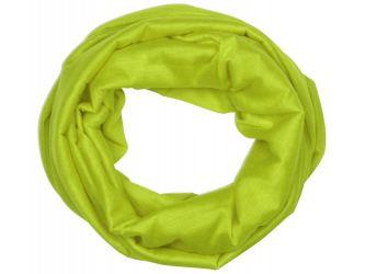 Снуд Farbe, зеленое яблоко