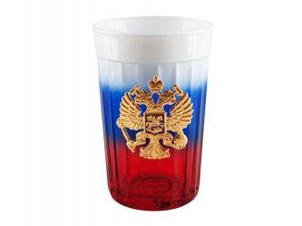 Граненый стакан Россия