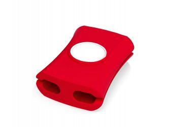 Органайзер для проводов Snappi, красный