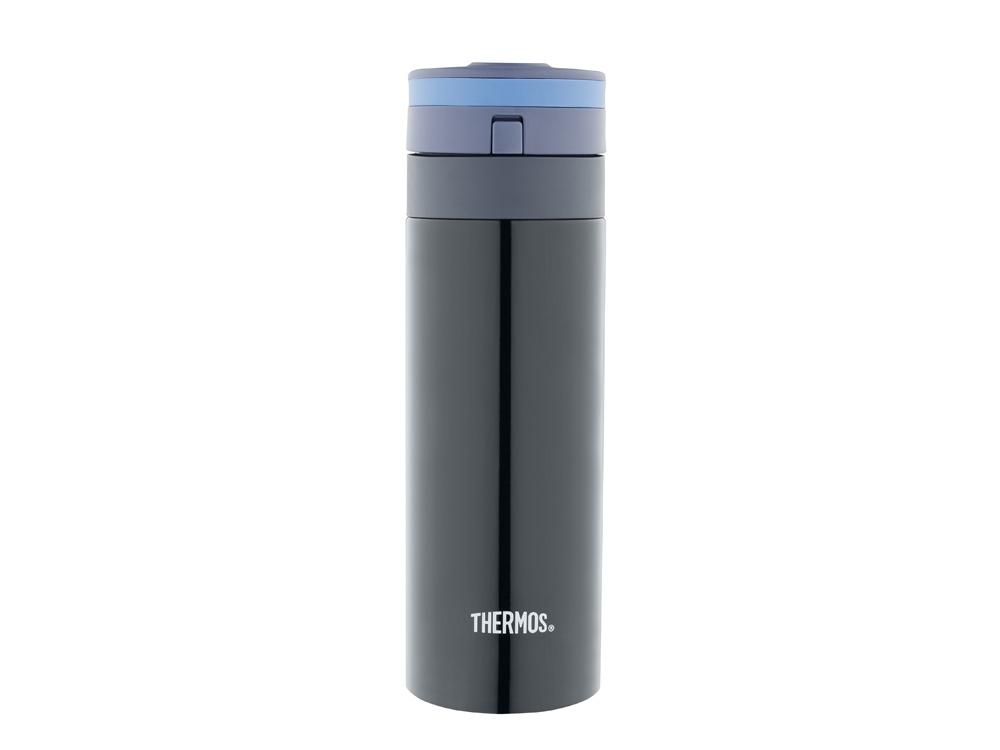 Термос из нерж. стали тм THERMOS JNS-350-BK 0.35L, черный
