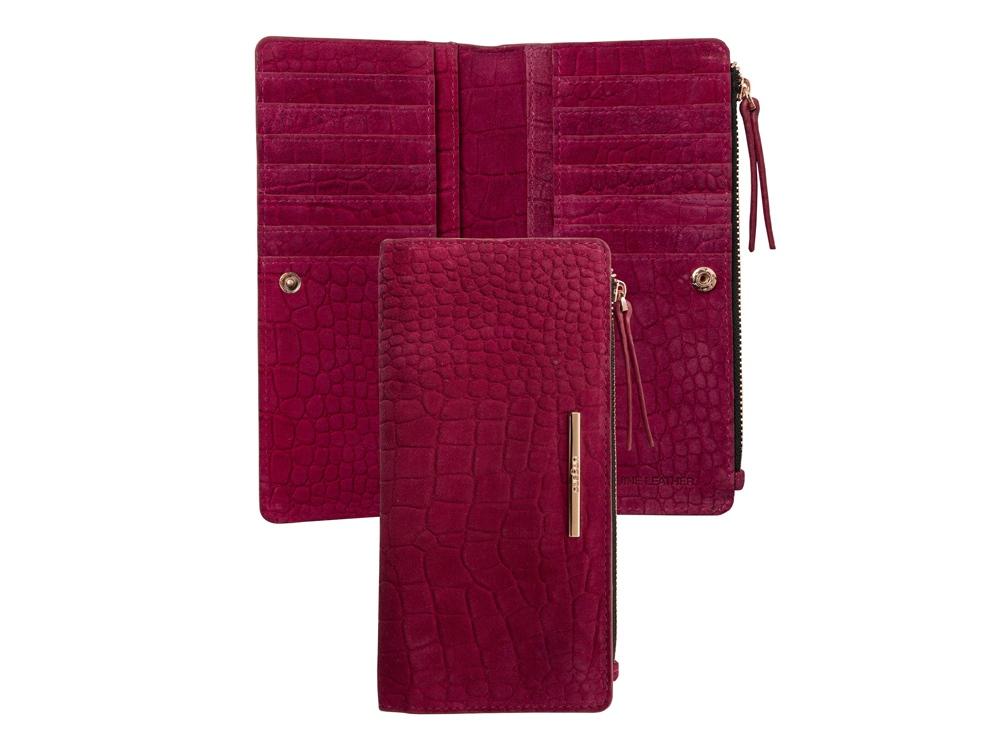 Дамский кошелек Giada Pink
