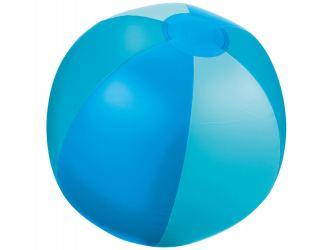 Мяч надувной пляжный Trias, синий