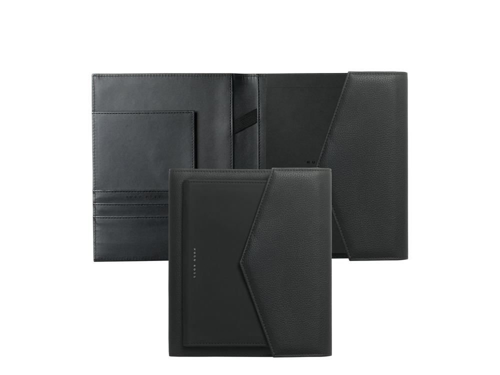 Папка формата А5 Sophisticated Black