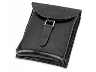 Набор аксессуаров для чистки обуви Кэрролтон, черный, натуральный