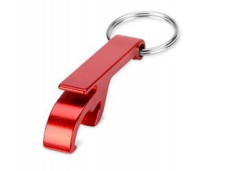 Брелок-открывалка Tao, красный