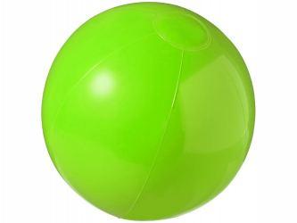 Мяч пляжный Bahamas, зеленый