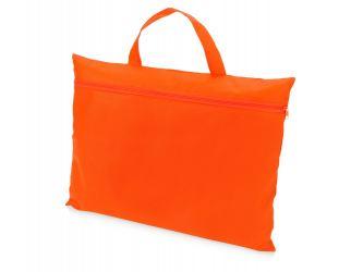 Сумка Берн, оранжевый