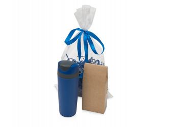 Подарочный набор Mattina Plus, синий