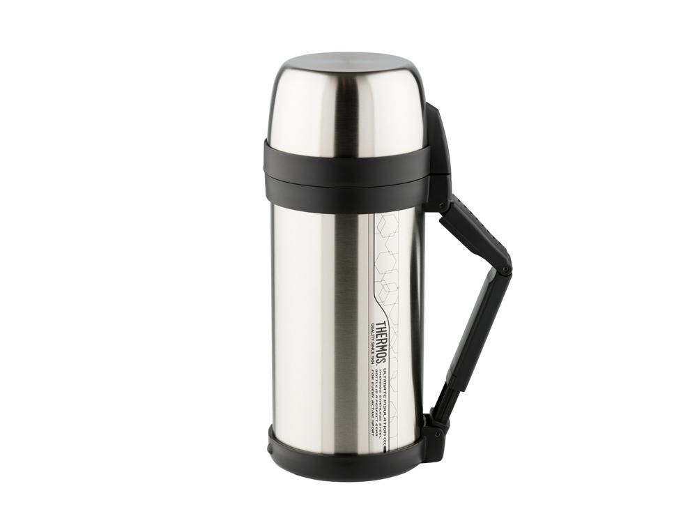 Термос из нерж. стали тм THERMOS FDH Stainless Steel Vacuum Flask 1.65L, стальной