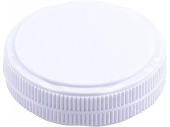 Губка для обуви Батлер, белый/серый